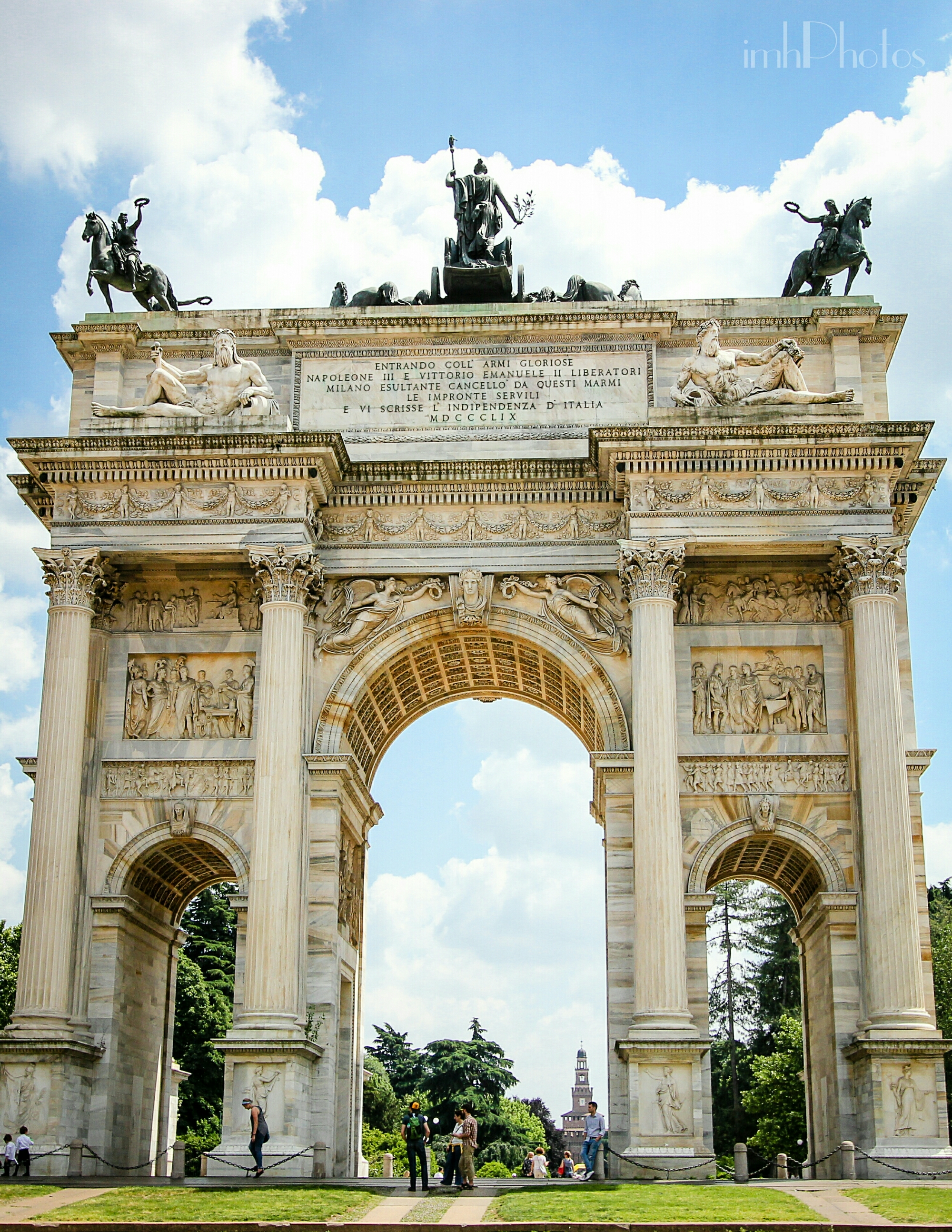 Arco dell Pace