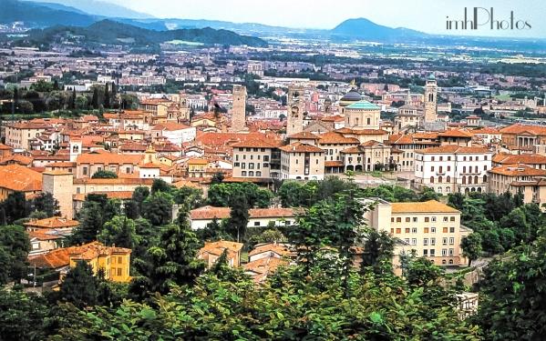 Citta Alta - Bergamo