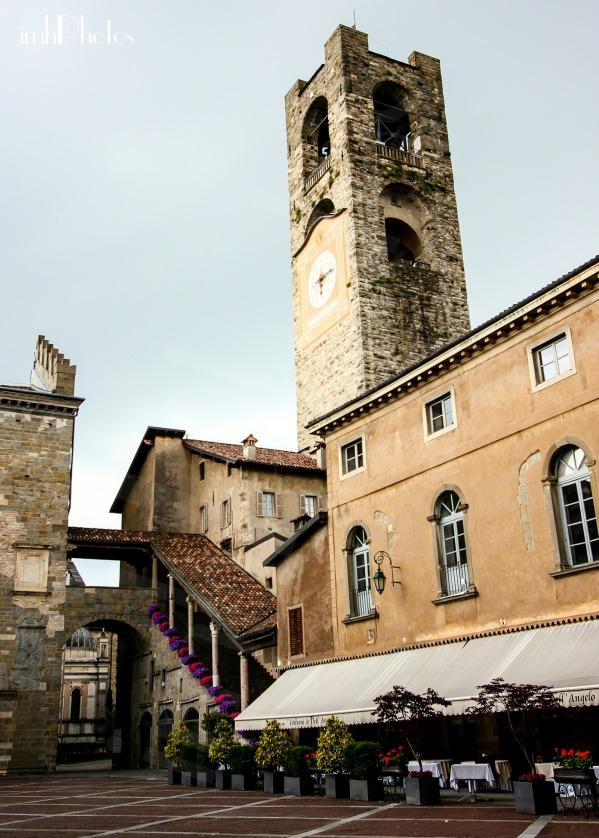 Campanone Torre Civia