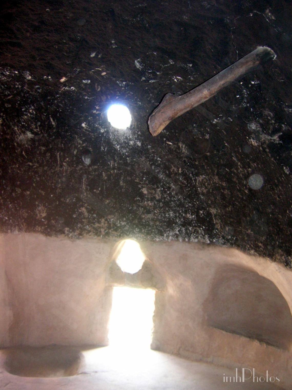 Inside the Cavate