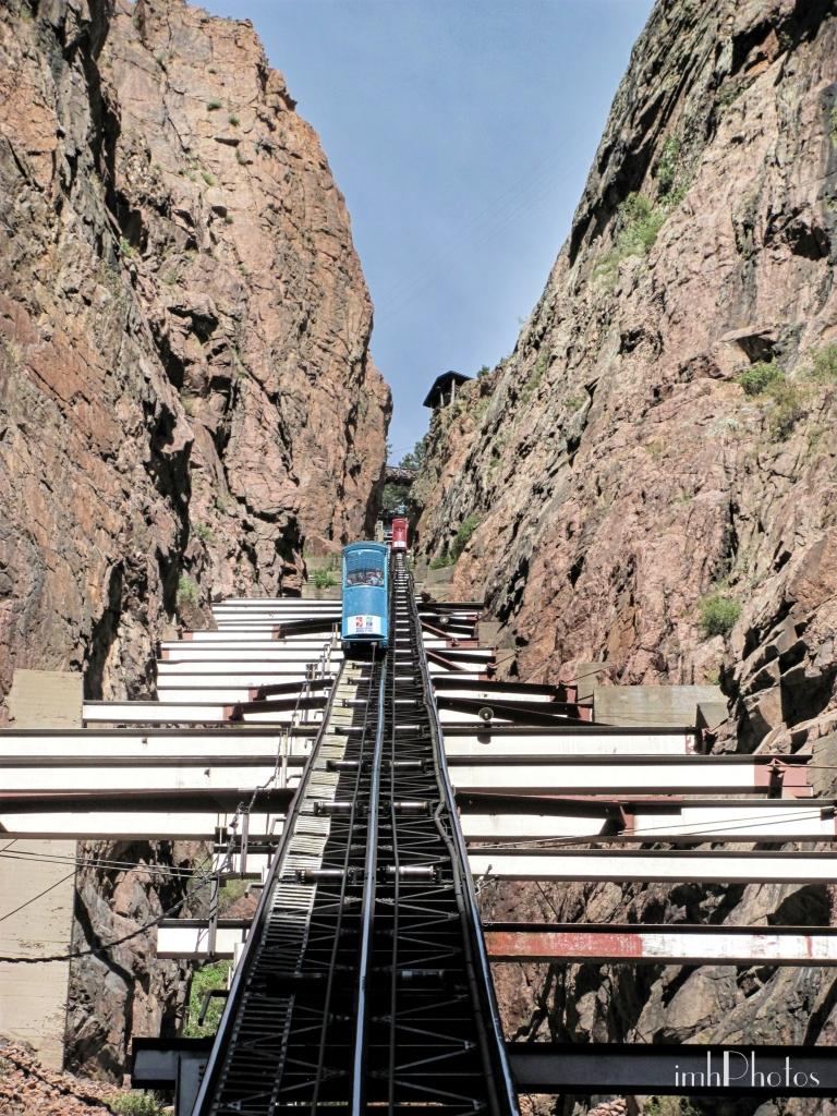 Incline Railway (funicular)